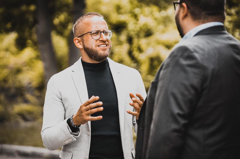 Wie erfolgreiche Unternehmer auch ihr Privatleben meistern